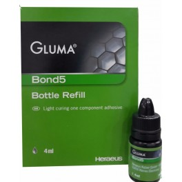 Gluma Bond5 Bottle refil (адгезив Gluma Bond 5), арт.66057341