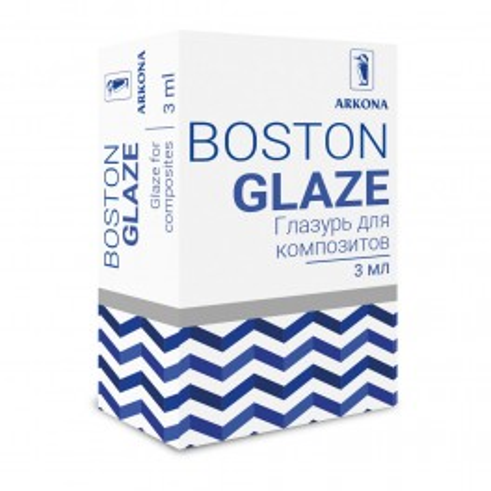 Материалы для терапевтической стоматологии: глазурь для композитов RxGlaze 3 мл